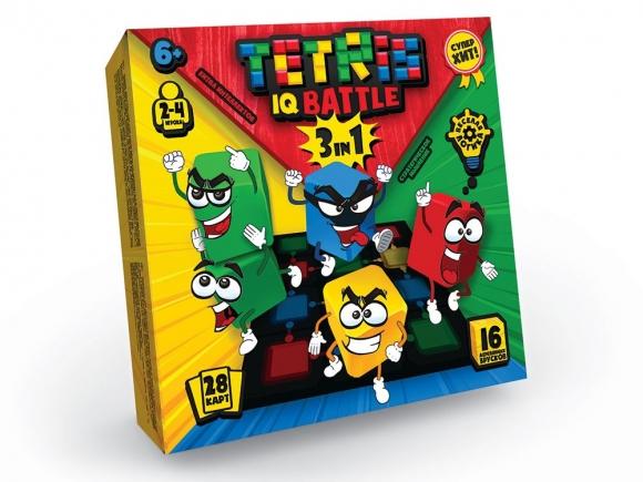 Tetris+IQ+Battle+3%D0%B21 - фото 1