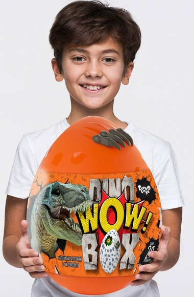 Dino+WOW+Box - фото 1