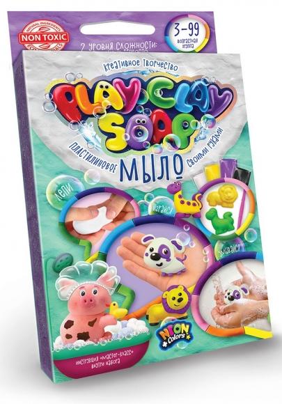 PlayClay+Soap+%284+%D1%86%D0%B2.%29 - фото 3