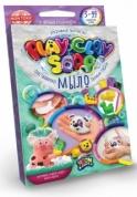 PlayClay+Soap+%284+%D1%86%D0%B2.%29 - фото 3 превью