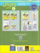 Workbook+Smart+Junior+1.+%28For+Ukraine%29 - фото 2 превью