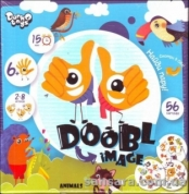 DOOBL+IMAGE.+Animals.+56+%D0%BA%D0%B0%D1%80%D1%82%D0%BE%D1%87%D0%B5%D0%BA - фото 1 превью