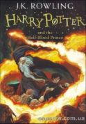 Rowling+Joanne+%22Harry+Potter+and+the+Half-Blood+Prince%22 - фото 1 превью