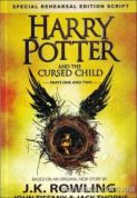 Rowling+Joanne+%22Harry+Potter+and+the+Cursed+Child+-+Parts+I+%26+II+%28Special+Rehearsal+Edition%29%22 - фото 1 превью